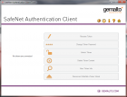 SafeNet Authentication Client (SAC) 10